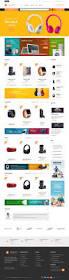 glorious magento responsive theme auto spares website and