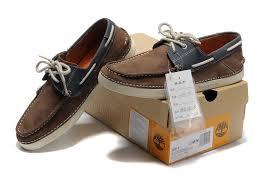 timberland cheap men shoes timberland men 2 eye boat shoes brown