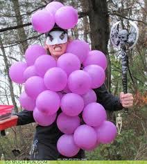 Halloween Grape Costume Grapes Wrath Halloween Costumes Internet