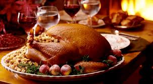 five most popular thanksgiving foods knowzzle