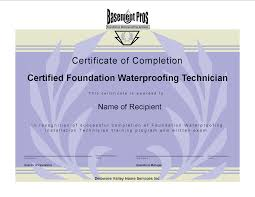 basement pros foundation waterproofing delaware pennsylvania