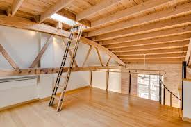 how to build a garage loft timber loft curbed chicago