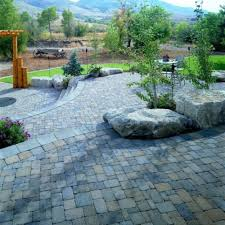Black Diamond Landscaping by Alameda County Landscape Contractor Diamond Certified