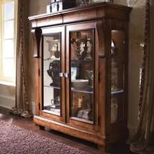 antique display cabinets with glass doors antique china cabinet not just for china great for displaying