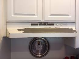 stove top exhaust fan filters the creaking floorboard range hood re do