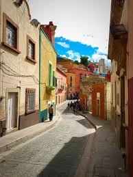 guanajuato the most beautiful city in mexico trailing rachel