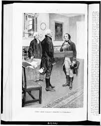neutrality proclamation george washington u0027s mount vernon