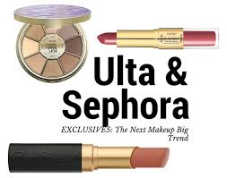ulta and sephora