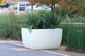 concrete planter boxes nz find this pin and more on concrete
