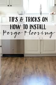 Laminate Flooring Installation Tips Stunning How To Install Laminate Floor Diy Installing Flooring
