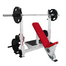 Olympic Bench Press Equipment Olympic Benches U2013 Power Lift