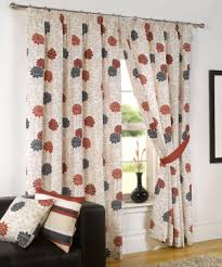 Lightweight Fabric For Curtains Designer Curtains Floral Jpg W U003d300 U0026h U003d360
