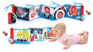 baby crib lights toys lights music first book crib toys yookidoo