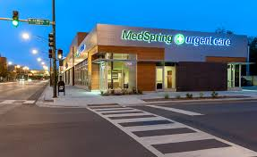 urgent care clinic in west lakeview chicago il walk in care