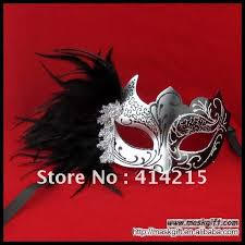 masquerade masks wholesale free shipping unique wholesale popular design venetian feather