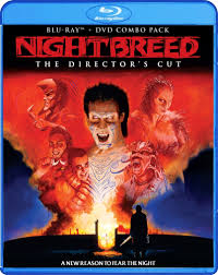 halloween movie releases to blu ray