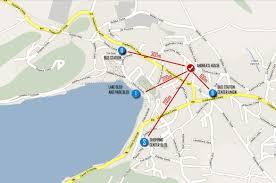 Ces Map Andrea U0027s Home Hostel U0026 Apartments Wellcome