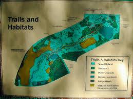 Port Richey Florida Map by Myakkahatchee Creek Environmental Park Florida Hikes