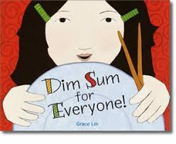 new year kids book dim sum for everyone book review new year