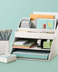 Martha Stewart Desk Accessories Martha Stewart Home Office With Avery Exclusively At Staples