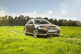 audi wagon 2015 review 2015 audi a4 allroad quattro review and first drive