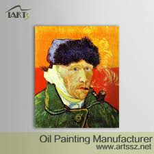 famous people painting iarts professional wall art supplier