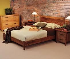 McKinnon Furniture Berkeley Beds - Berkeley bedroom furniture