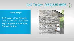 Estimating Home Repair Costs by Home Foundation Repair Cost Estimate Mckinney Tx Mckinney Home