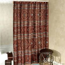 80 Inch Curtains Croscill Shower Curtains Curtain With Matching Window Valance