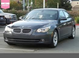 bmw 5 series for sale used used bmw 5 series for sale in fremont ca 224 used 5 series