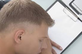 haircut with weight line photo how to spot a bad haircut