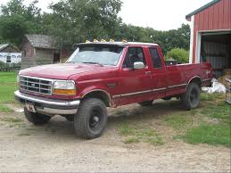 28 1994 ford f250 manual 24112 1994 ford f 250 4x4 longbed