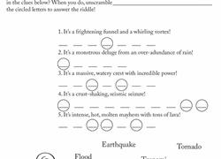 3rd grade science worksheets u0026 free printables page 5 education com