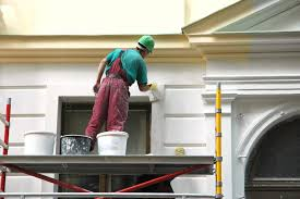 cost paint your home