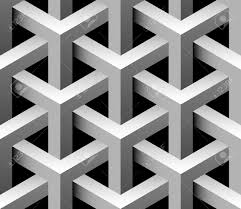 Geometric Designs 3d Geometric Patterns Clever Ideas 4 Patterns Geometry And On