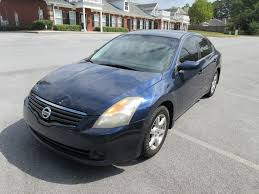 nissan altima 2005 key chip 2009 nissan altima for sale in dallas georgia 30132