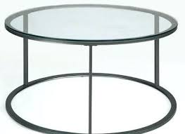 Coffee Table With Wheels Pottery Barn - fancy round coffee table on wheels ideas large size of side with