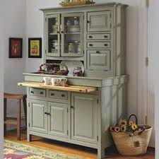 hutch kitchen furniture endearing kitchen hutch ideas home design furniture