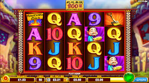 Backyard Gold Gameiom Archives Top Rated Casino Sites