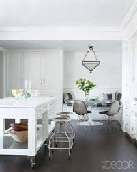 kitchen banquette furniture the kitchen banquette does it work in your space design