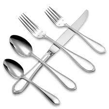 kitchen forks and knives restaurant flatware fork knife spoon gatorchef restaurant supply