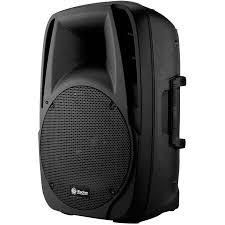 case outlet speaker cabinets britelite irocker xs 3000 15 multi function powered loud speaker