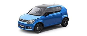 car models with price maruti ignis price check november offers review pics specs