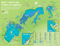 Map Of Great Lakes Great Lakes Country Aube Champagne