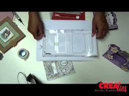 crealies create a card stansen crealies create a card dies