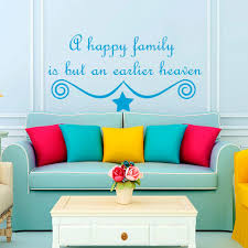 Happy Home Decor Popular Happy Family Decorations Buy Cheap Happy Family