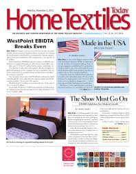 Moe S Home Collection Rx 1009 37 Red Street Wall Decor In Home Textiles Today Nov 5th 2012 By Sandow Media Issuu