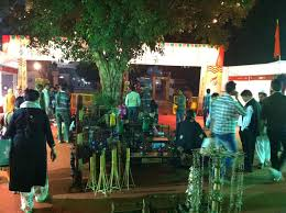 eat shop love india international trade fair what to buy