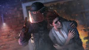 rainbow six siege features input from real world special ops