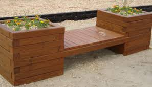 Wood Planter Bench Plans Free by Diy Planter Bench Plans Diy Free Download Wooden Bunk Bed Diy